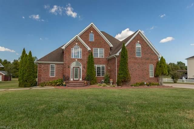 32007 Riverdale Dr, Southampton County, VA 23851 (#10405409) :: Rocket Real Estate