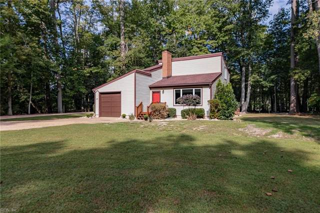 341 Neck O Land Rd, James City County, VA 23185 (#10405411) :: Berkshire Hathaway HomeServices Towne Realty
