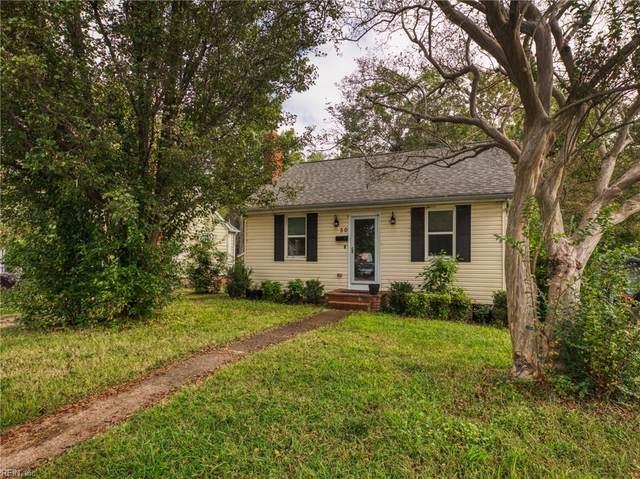 50 Hill St, Hampton, VA 23661 (#10405459) :: Austin James Realty LLC