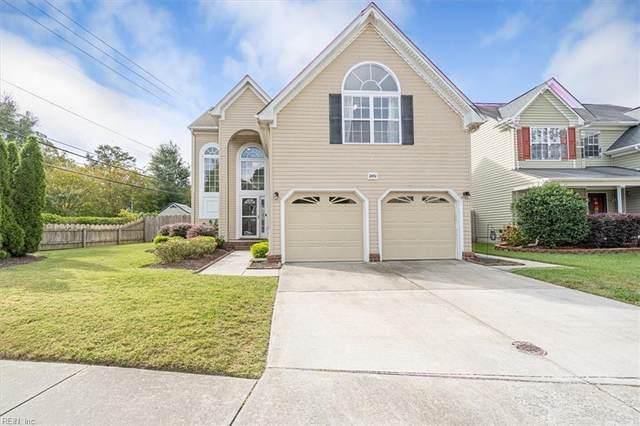 2401 Apiary Ct, Virginia Beach, VA 23454 (#10405474) :: Avalon Real Estate