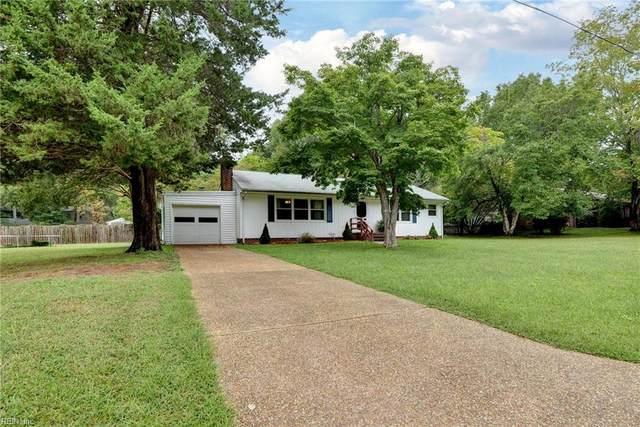 102 Leon Dr, James City County, VA 23188 (#10405485) :: Austin James Realty LLC