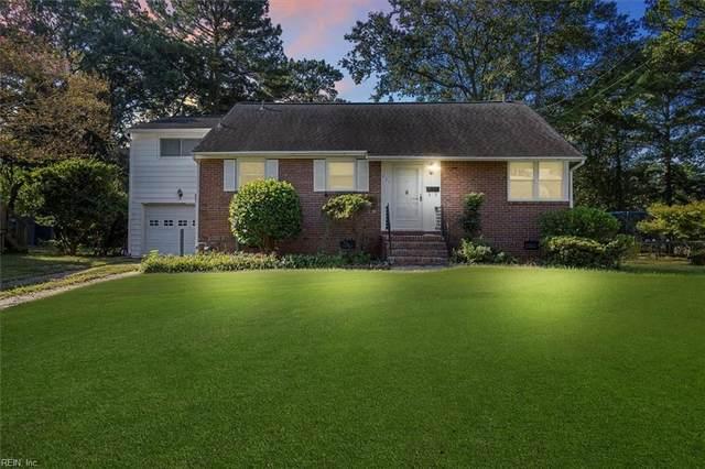 217 Rodman Rd, Norfolk, VA 23503 (#10405490) :: Momentum Real Estate