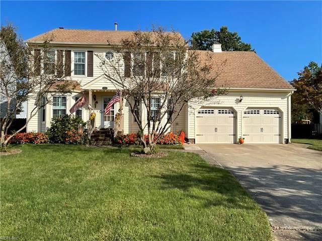 2472 Piney Bark Dr, Virginia Beach, VA 23456 (#10405505) :: The Kris Weaver Real Estate Team