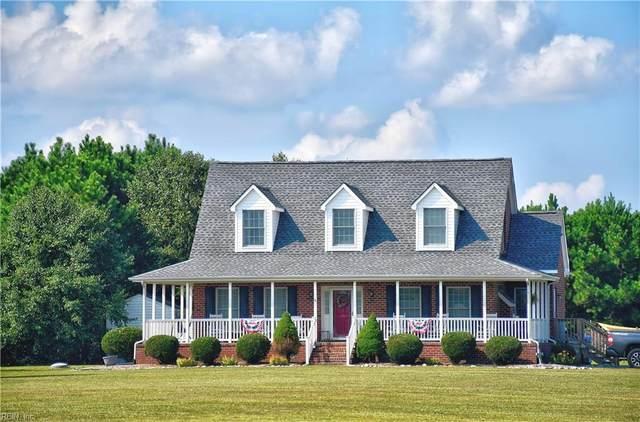 3604 Belle Haven St, Chesapeake, VA 23322 (#10405506) :: Abbitt Realty Co.