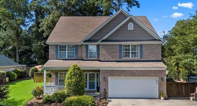 1940 Wolfsnare Rd, Virginia Beach, VA 23454 (#10405513) :: The Kris Weaver Real Estate Team