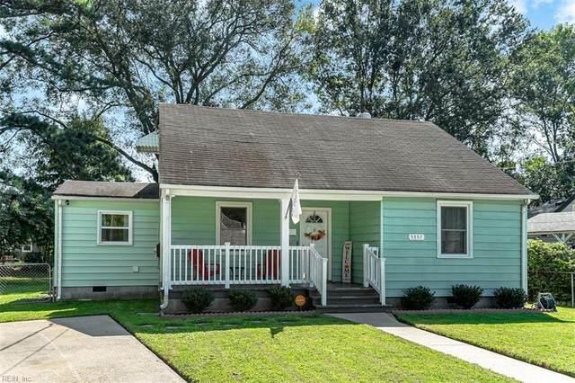 5357 Arthur Cir, Norfolk, VA 23502 (#10405519) :: Team L'Hoste Real Estate