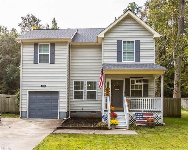 4133 Pughsville Rd, Suffolk, VA 23435 (#10405521) :: Atlantic Sotheby's International Realty