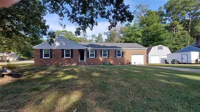 404 Rosewood Ln, York County, VA 23692 (#10405526) :: Avalon Real Estate