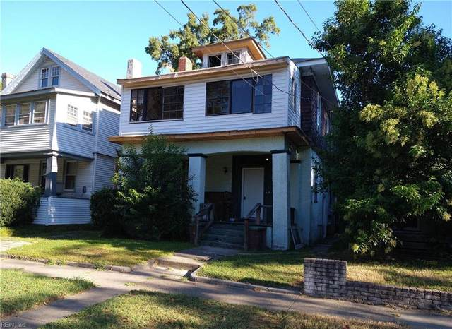 530 Maryland Ave, Norfolk, VA 23508 (#10405529) :: Avalon Real Estate