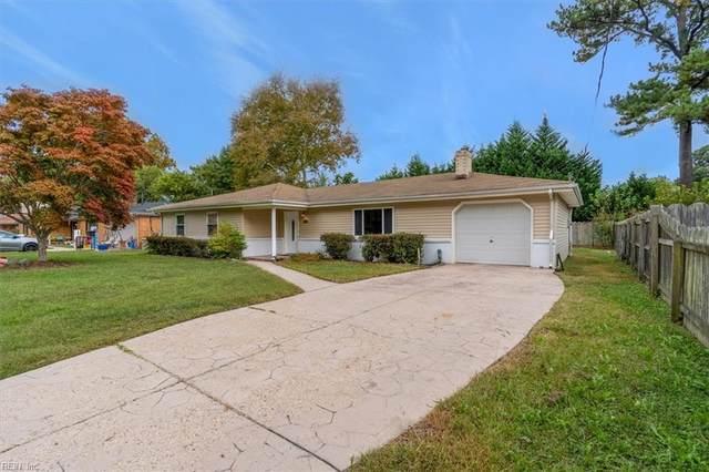 228 S Newton Rd, Virginia Beach, VA 23462 (#10405530) :: Avalon Real Estate