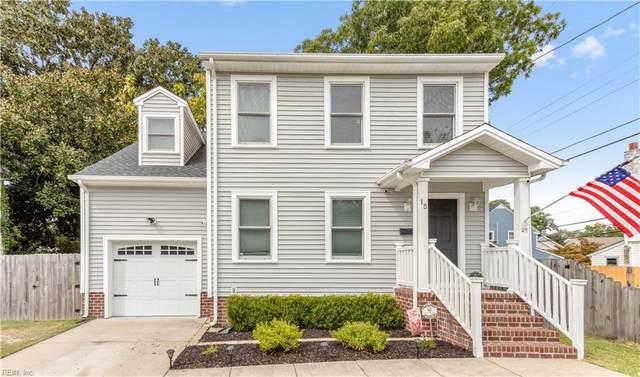 15 Burtis St, Portsmouth, VA 23702 (#10405534) :: Rocket Real Estate