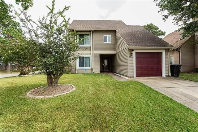 1601 Helmsley Ct, Virginia Beach, VA 23464 (#10405537) :: Berkshire Hathaway HomeServices Towne Realty