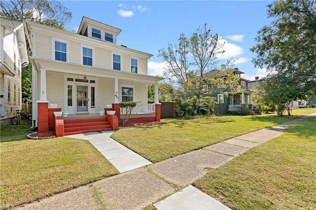 337 Douglas Ave, Portsmouth, VA 23707 (#10405538) :: The Kris Weaver Real Estate Team