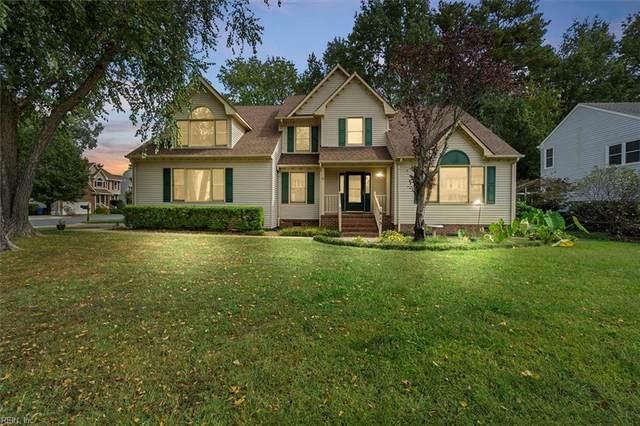 615 Madera Rd, Chesapeake, VA 23322 (#10405544) :: Berkshire Hathaway HomeServices Towne Realty
