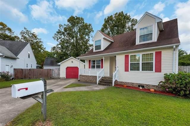 187 Kristen Ln, Suffolk, VA 23434 (#10405547) :: Avalon Real Estate