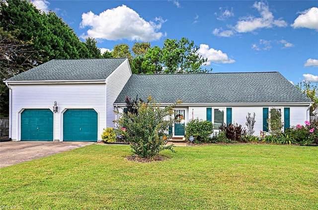 704 Clearfield Ave, Chesapeake, VA 23320 (#10405549) :: Atlantic Sotheby's International Realty