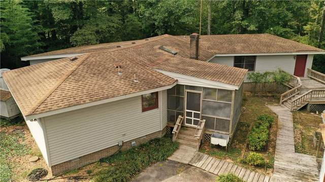 17420 First St, Southampton County, VA 23878 (#10405556) :: Rocket Real Estate