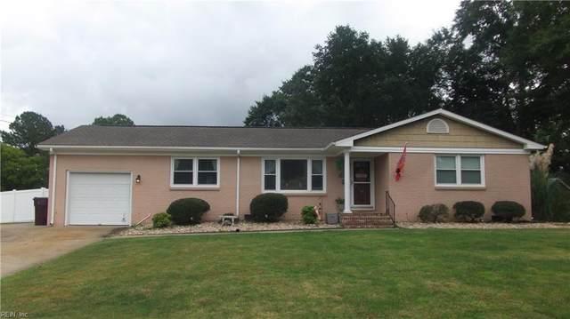 2892 E Point Dr, Chesapeake, VA 23321 (#10405558) :: Team L'Hoste Real Estate