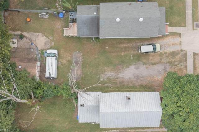 1230 Lindsay Ave, Portsmouth, VA 23704 (#10405562) :: Momentum Real Estate