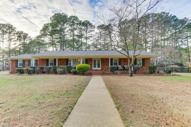 5137 N Harbor Rd, Suffolk, VA 23435 (#10405567) :: Team L'Hoste Real Estate