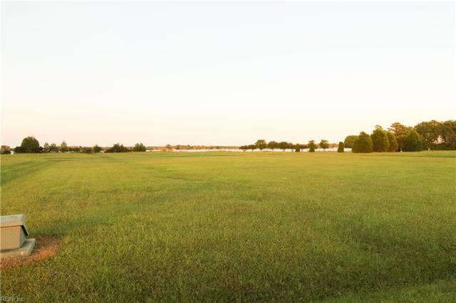 .99ac Swan View Ln #10, Perquimans County, NC 27944 (#10405569) :: Avalon Real Estate