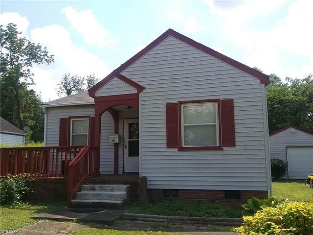 6417 Sewells Point Rd, Norfolk, VA 23513 (#10405572) :: Atlantic Sotheby's International Realty