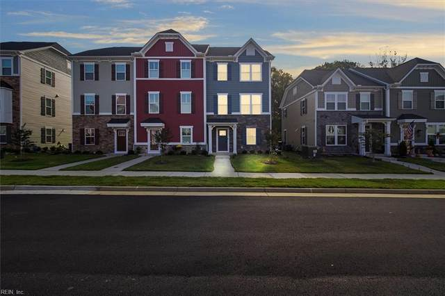7537 Luminary Dr, James City County, VA 23188 (#10405577) :: Team L'Hoste Real Estate