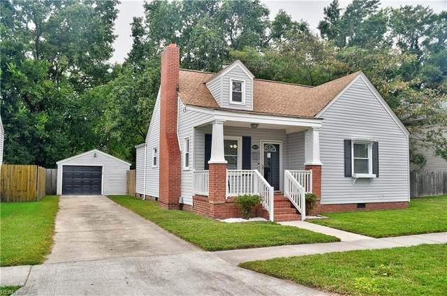 2953 Argonne Ave, Norfolk, VA 23509 (#10405579) :: Avalon Real Estate