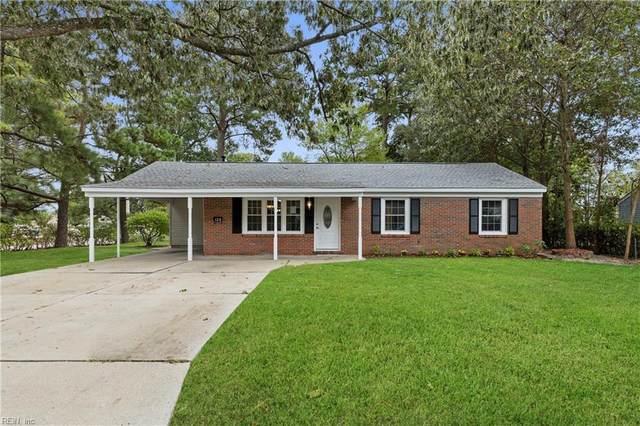 128 Onondaga Rd, Virginia Beach, VA 23462 (#10405583) :: Berkshire Hathaway HomeServices Towne Realty