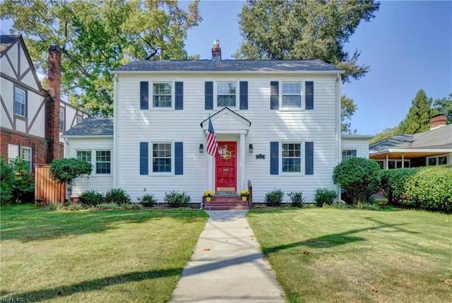 2107 Claremont Ave, Norfolk, VA 23507 (#10405584) :: Rocket Real Estate