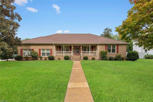 1017 Grantham Ln, Chesapeake, VA 23322 (#10405590) :: Berkshire Hathaway HomeServices Towne Realty