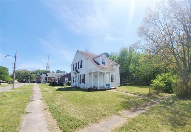 88 Afton Pw, Portsmouth, VA 23702 (#10405597) :: Rocket Real Estate