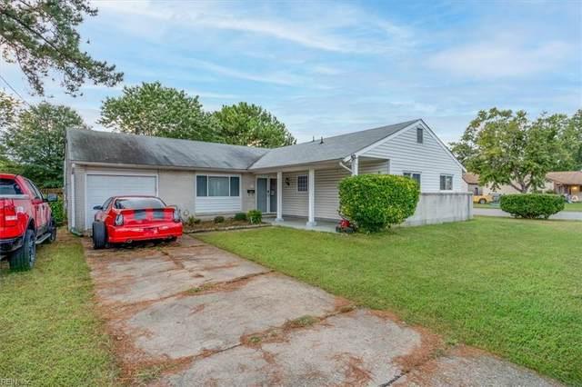 309 Big Bethel Rd, Hampton, VA 23666 (#10405599) :: Avalon Real Estate