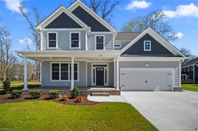 130 Farrand Dr, Suffolk, VA 23434 (#10405604) :: Rocket Real Estate