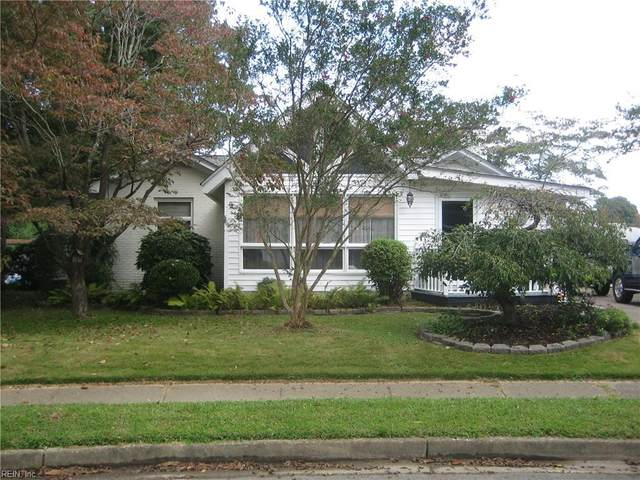 5902 Appleton Dr, Norfolk, VA 23502 (#10405611) :: Berkshire Hathaway HomeServices Towne Realty