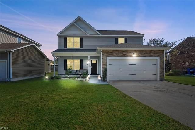 9248 Peachtree St, Norfolk, VA 23503 (MLS #10405629) :: AtCoastal Realty