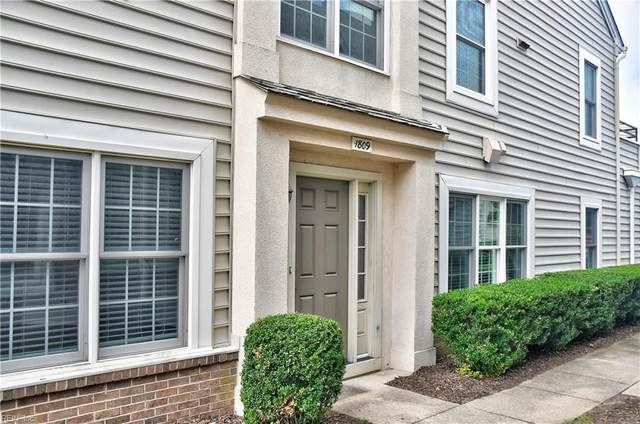 1809 Calash Way, Virginia Beach, VA 23454 (#10405635) :: The Kris Weaver Real Estate Team