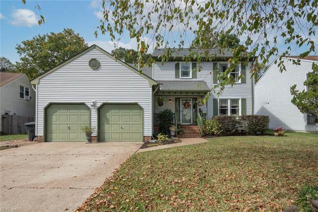 2548 Piney Bark Dr, Virginia Beach, VA 23456 (#10405638) :: The Kris Weaver Real Estate Team