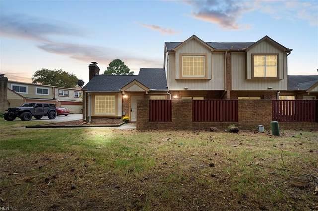 814 Gadwall Ct, Virginia Beach, VA 23462 (#10405642) :: Rocket Real Estate