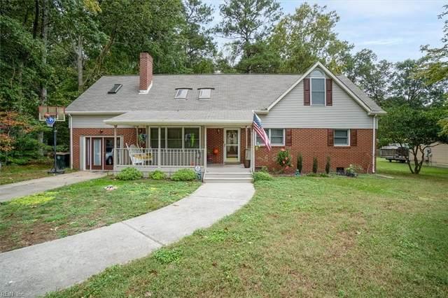 609 Old Lakeside Dr, York County, VA 23692 (#10405647) :: The Kris Weaver Real Estate Team