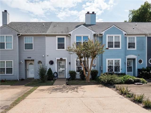 1322 Victorian Cres, Virginia Beach, VA 23454 (#10405654) :: The Kris Weaver Real Estate Team