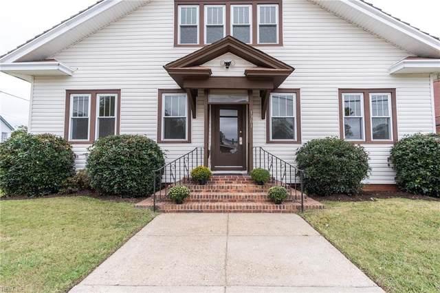1301 Ohio St, Chesapeake, VA 23324 (#10405660) :: Austin James Realty LLC