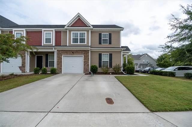 6013 Newington Pl, Suffolk, VA 23435 (MLS #10405661) :: AtCoastal Realty