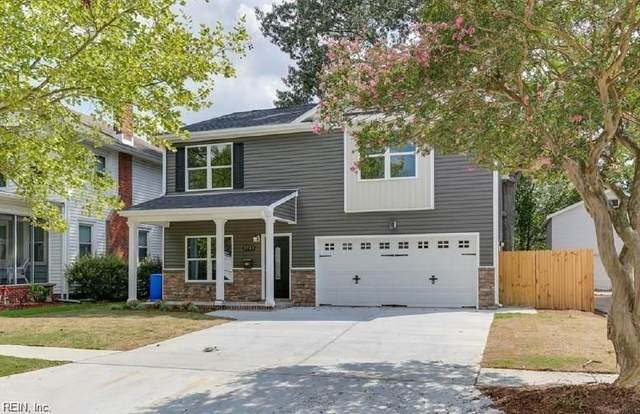 1822 Monticello Vw, Suffolk, VA 23434 (#10405663) :: Rocket Real Estate