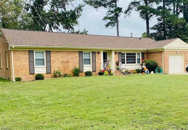 4020 Oak Dr, Chesapeake, VA 23321 (MLS #10405685) :: AtCoastal Realty