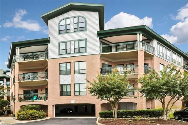 3252 Page Ave #202, Virginia Beach, VA 23451 (#10405688) :: The Kris Weaver Real Estate Team
