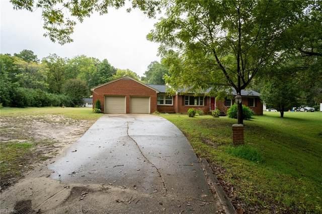 150 Norman Davis Dr, James City County, VA 23168 (#10405700) :: Rocket Real Estate