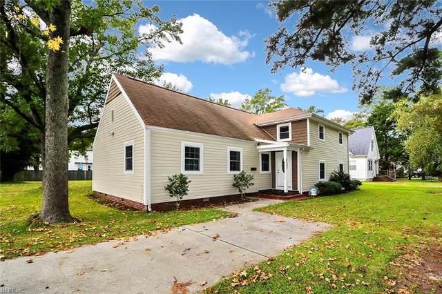 11 Rockwell Road, Hampton, VA 23669 (#10405722) :: Austin James Realty LLC