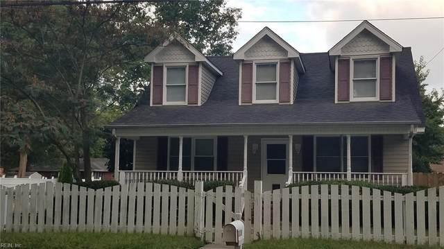 1139 Elder Ave, Chesapeake, VA 23325 (#10405723) :: Momentum Real Estate