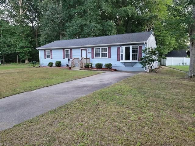 266 Benns Rd, Newport News, VA 23601 (#10405725) :: Atkinson Realty